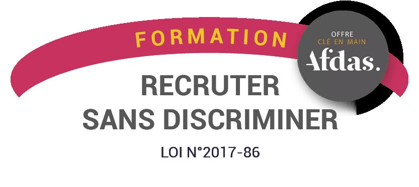 Formation recruter sans discriminer